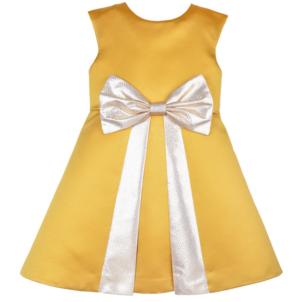 HUCKLEBONES - Swing Bodice Dress