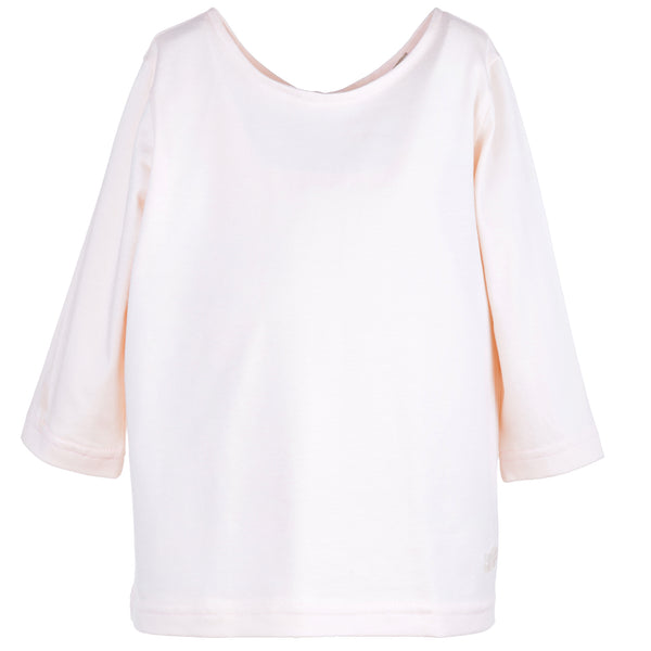 HUCKLEBONES - Half Sleeved Jersey Top