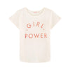 "BILLIEBLUSH - ""Girl Power"" Tee"