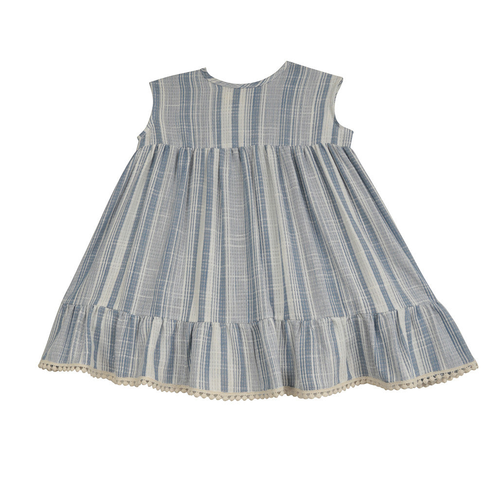 BLU PONY VINTAGE - Evelyn Dress