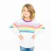 chaser brand, girls tops, girls clothes, kids clothes, childrens designer clothes, kids designer clothes, girls designer clothes, toddler clothes