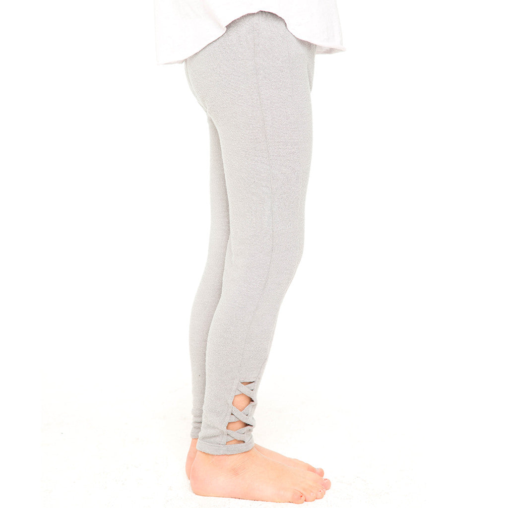 NEW MARKDOWN! - CHASER KIDS - Love Knit Leggings
