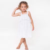 CARREMENT BEAU - Sleeveless Dress with Ruffle Layer
