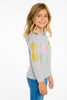 "CHASER KIDS - ""Aloha"" Love Knit Pocket Hoodie"