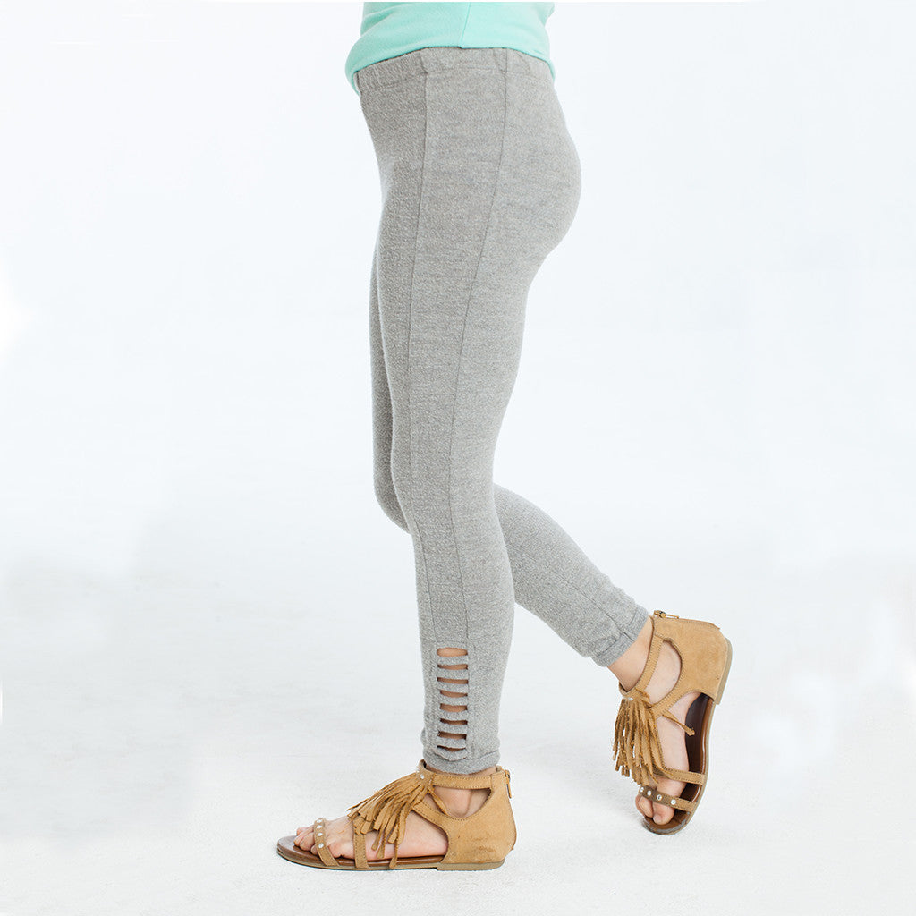 CHASER KIDS - Love Knit Legging