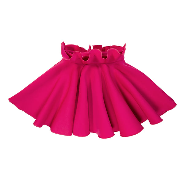 MOQUE - Pansy Skirt