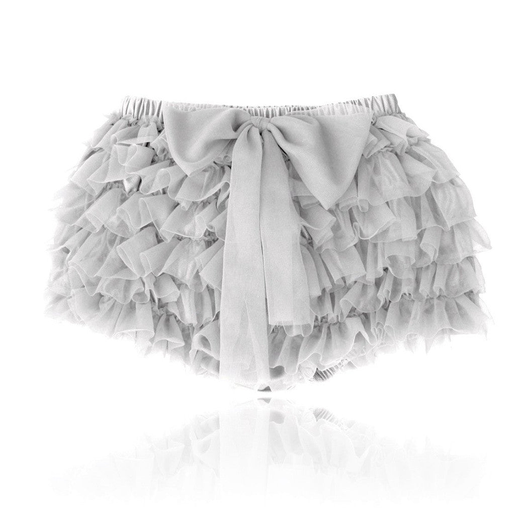DOLLY by Le Petit Tom - Frilly Pants