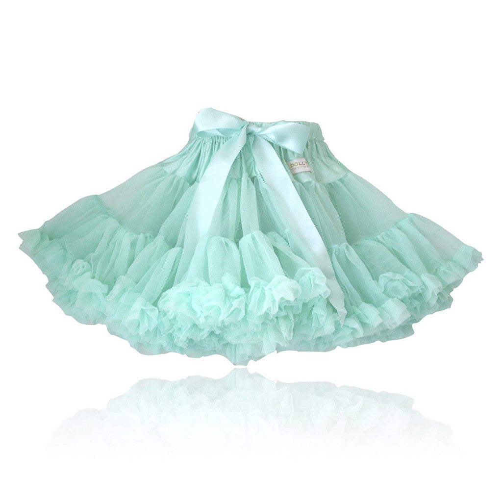 DOLLY by Le Petit Tom - Rainbow Fairy Pettiskirt