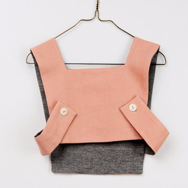 HILDA.HENRI - Mimi Reversible Top