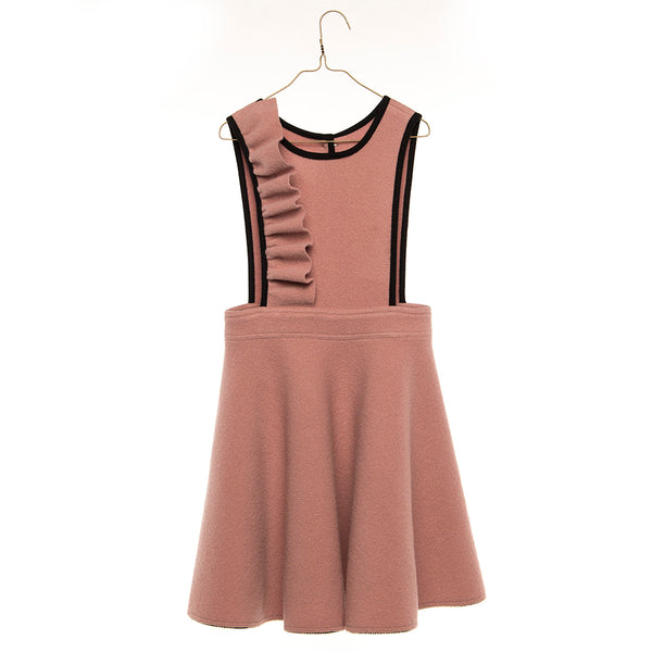 HILDA.HENRI - Penelope Ruffle Dress