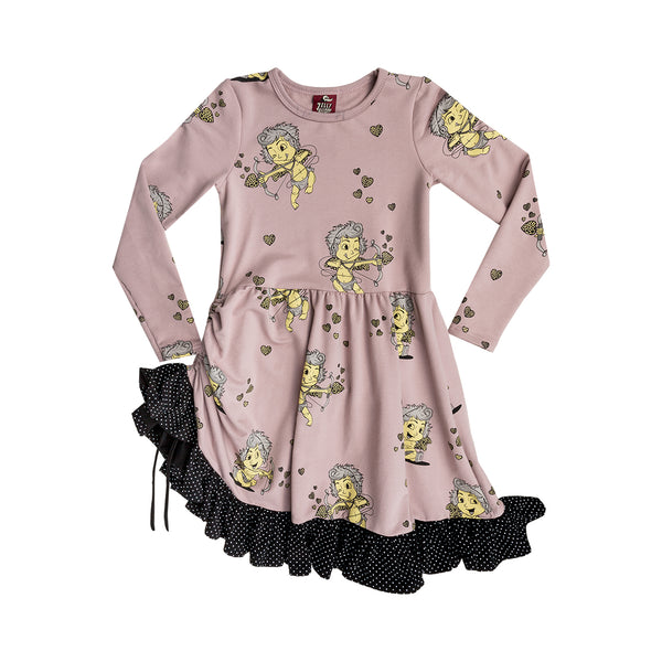 "JELLY ALLIGATOR - ""Cupid's Arrow"" Victorian Dress"