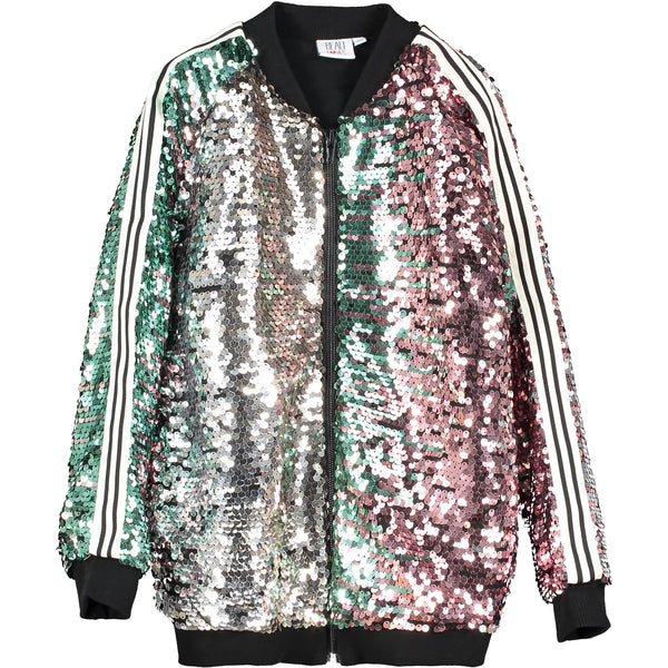 BEAU LOVES - Sequin Jacket