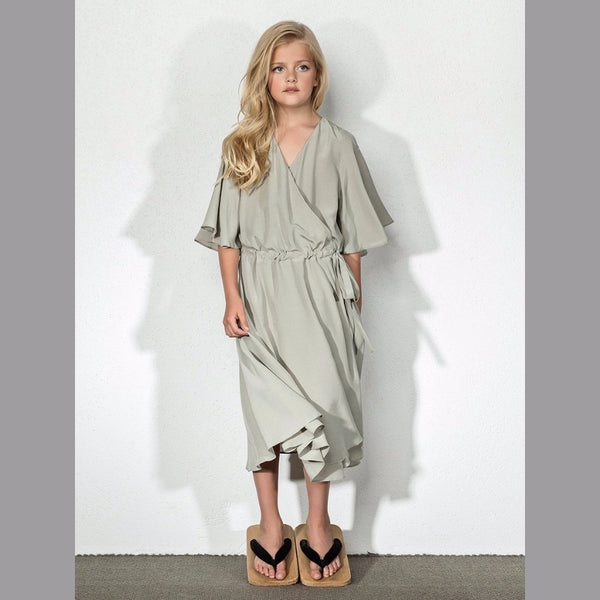 UNLABEL - Indre Dress
