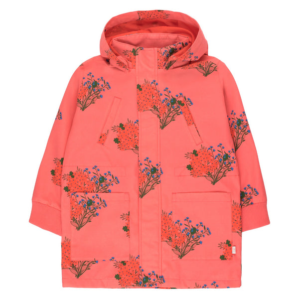 "TINYCOTTONS - ""Flowers"" Jacket"