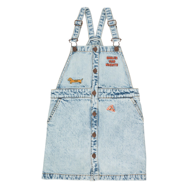 TINYCOTTONS - Denim Dress