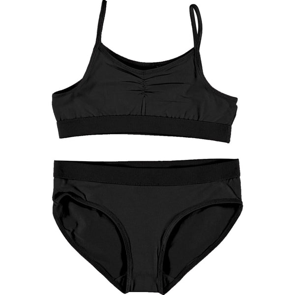 MOLO - Jinny Underwear Set - Black