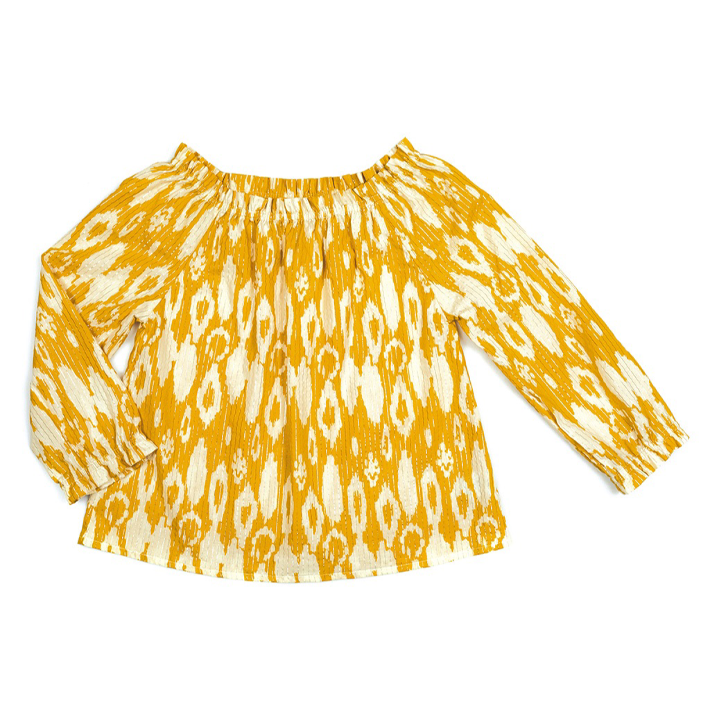 SUNChild - Bonzai Blouse
