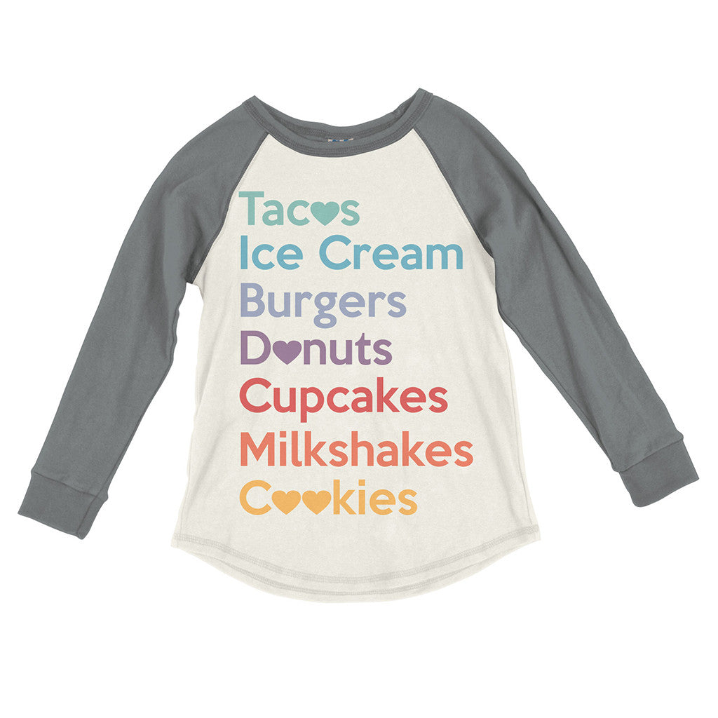 junk food clothing, girls tops, girls clothes, kids clothes, childrens designer clothes, kids designer clothes, girls designer clothes, toddler clothes
