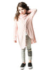 JOAH LOVE - Edite Faux Cashmere Tunic Sweater