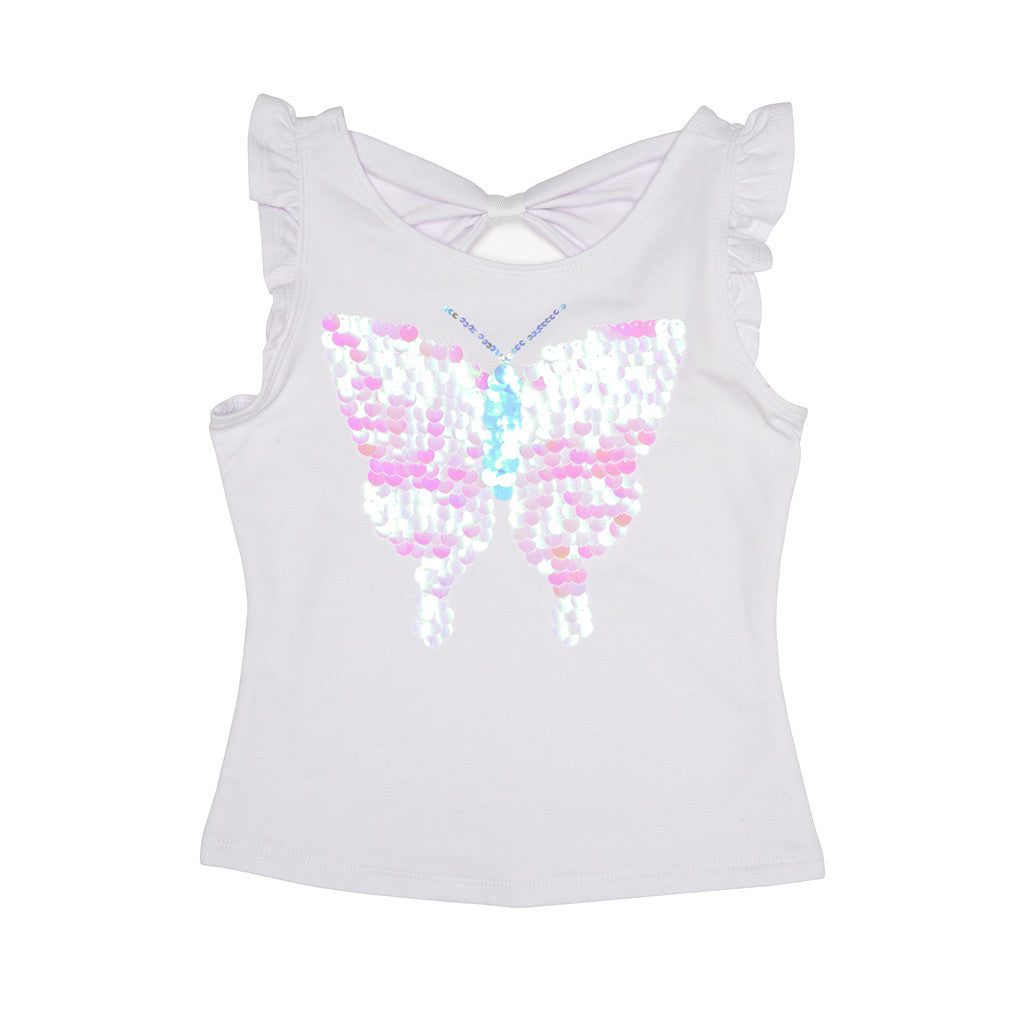 KATE MACK - Butterfly Wishes Tee