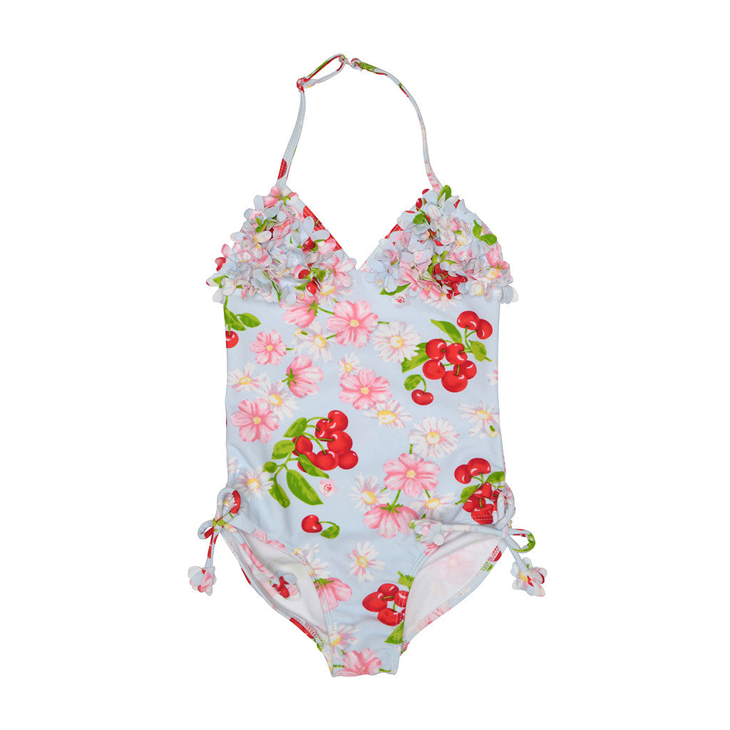KATE MACK - Cherries Jubilee One Piece Swimsuit