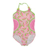 KATE MACK - Wild Watermelon One Piece Swimsuit