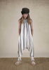 LITTLE CREATIVE FACTORY - Tuareg Apron Jumpsuit