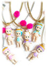 LITTLE LOVELAND - Laduree Limited Edition: Saint Honore Doll Necklace