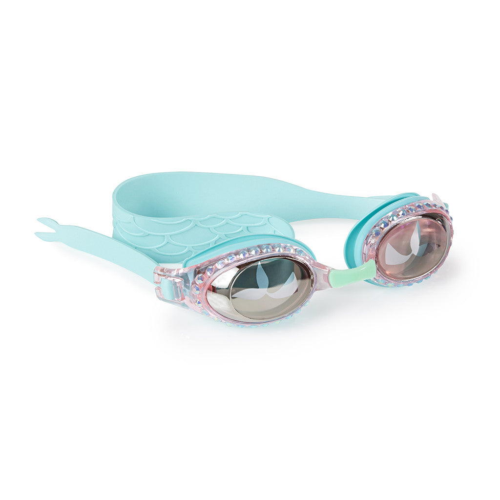 BLING2o - Mermaid Goggles