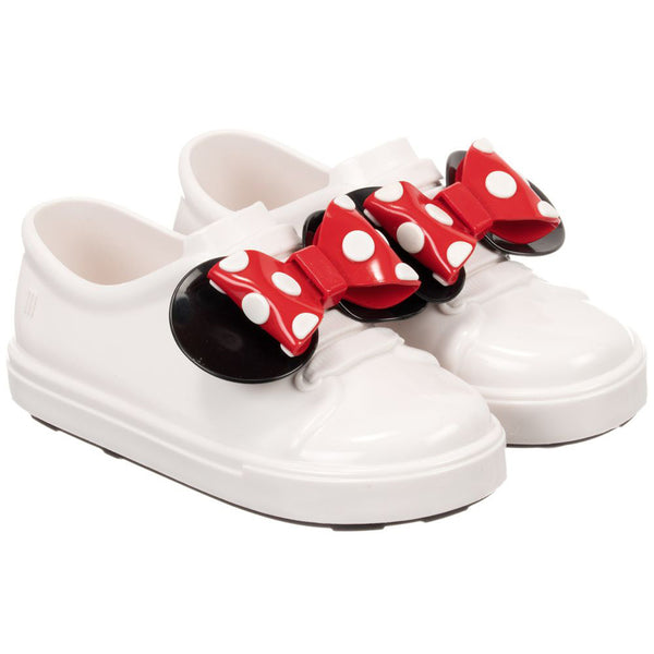 MINI MELISSA - Disney Be + Minnie