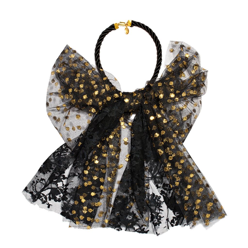 AUTUMN/WINTER 2017 - MODERN QUEEN KIDS - Grande Party Bow