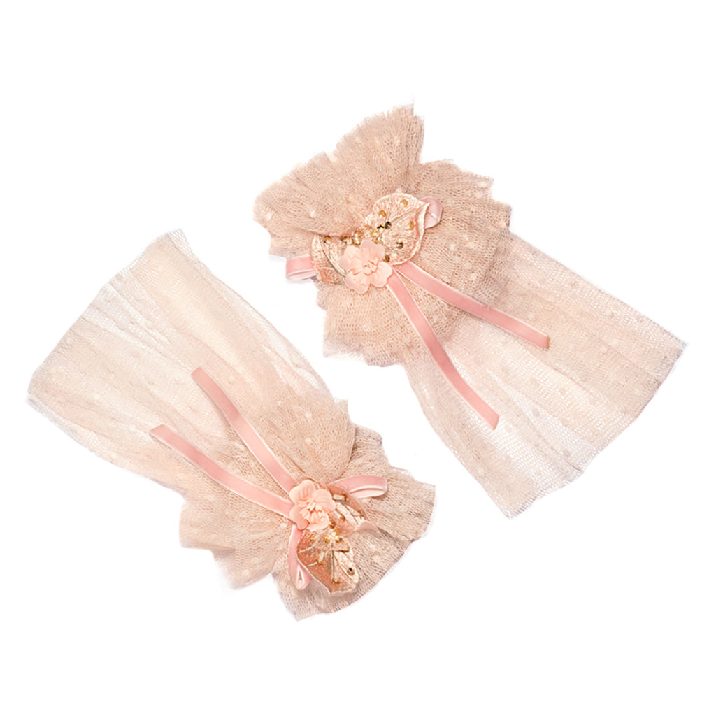MODERN QUEEN KIDS - Pretty Party Cuffs