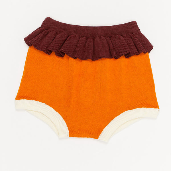 MOTORETA - Knitted Shorts