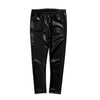 appaman, girls, shiny leggins, black, faux leather, big girls, little girls, toddler, fashion