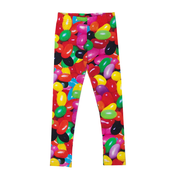 "ROMEY LOVES LULU - ""Jelly Beans"" Leggings"