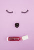 NAILMATIC - Berry Rollette Lip Gloss