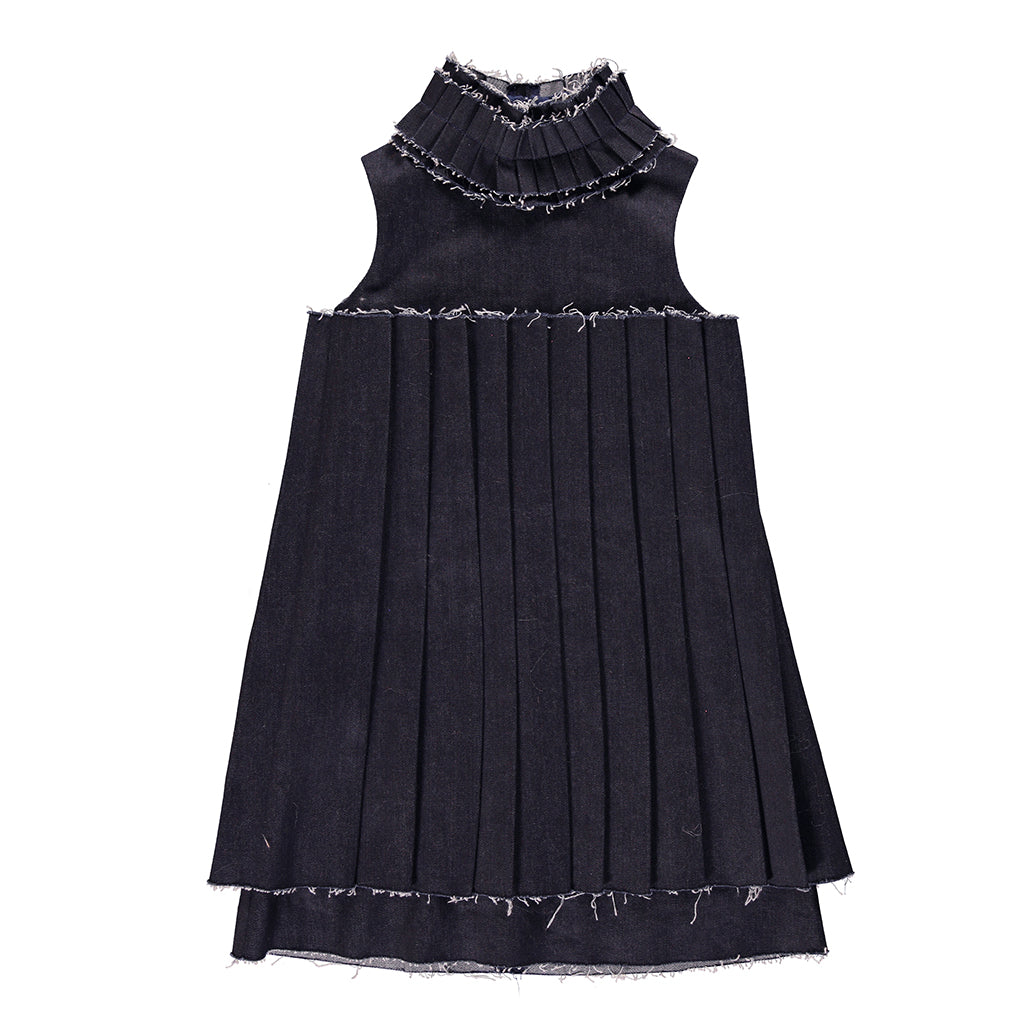 NIKOLIA - Pleat Dress