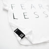 "LIMITED EDITION - OMAMIMINI - GRL PWR Capsule Collection - Kids  ""Fearless"" Tee"