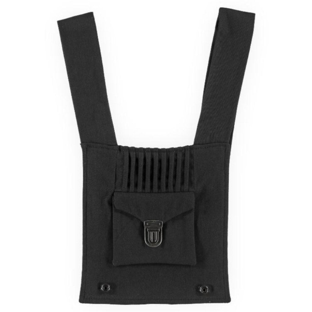 BELLE CHIARA - Detachable Pocket Bib