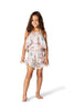 PAPER WINGS - Flower Fairies Drawstring Romper
