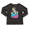 ROWDY SPROUT - David Bowie Lightweight Sweatshirt