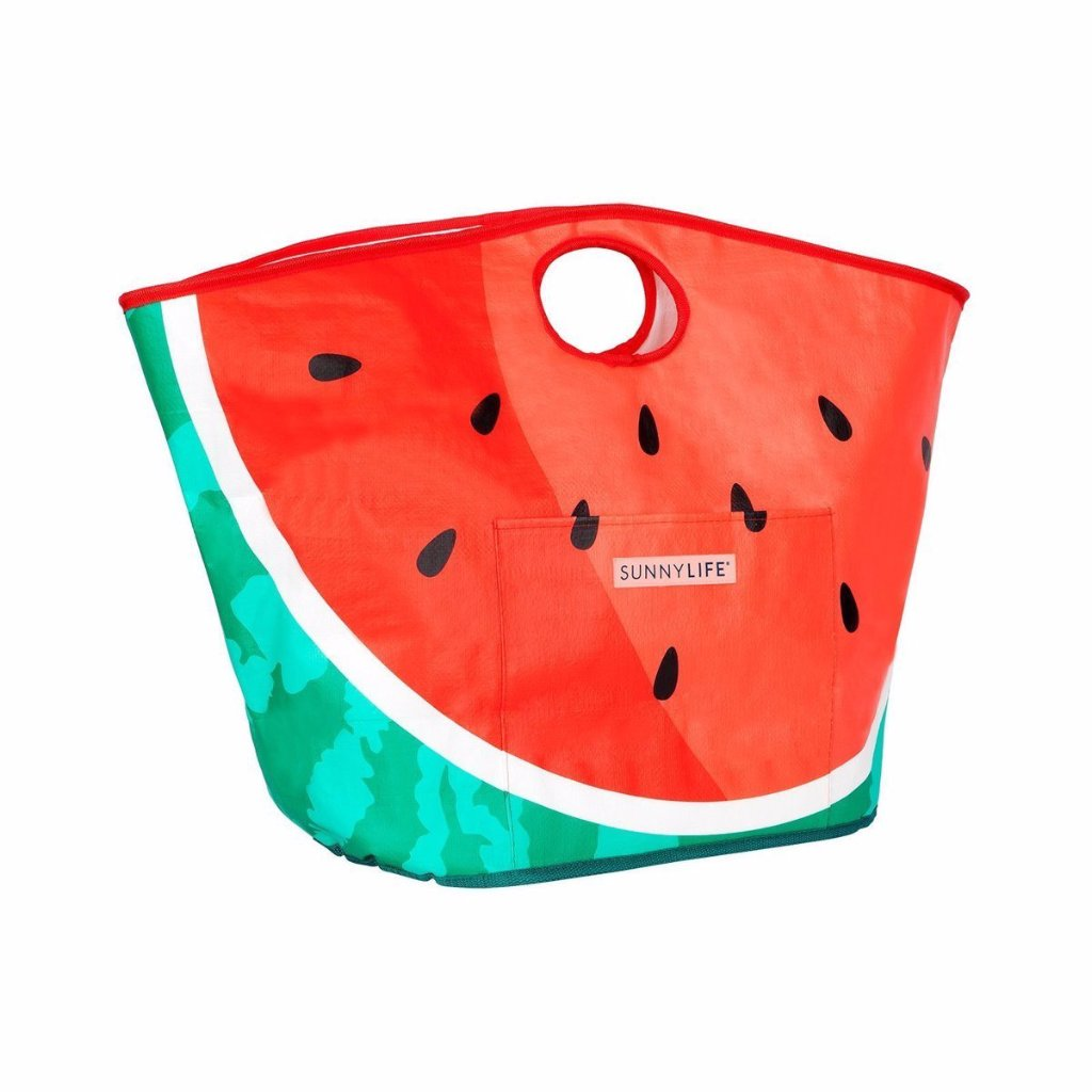 SUNNYLIFE AUSTRALIA - Carryall Bag - Watermelon
