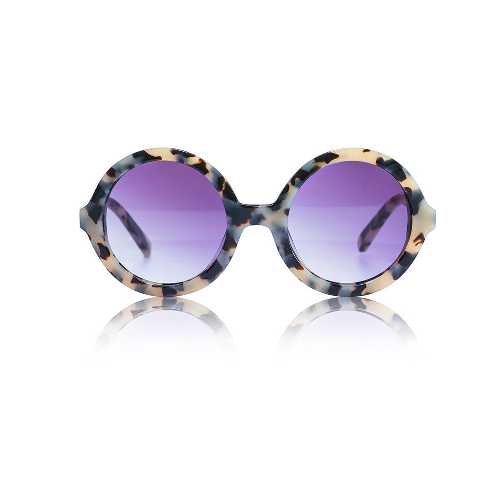 SONS + DAUGHTERS - Lenny Sunglasses
