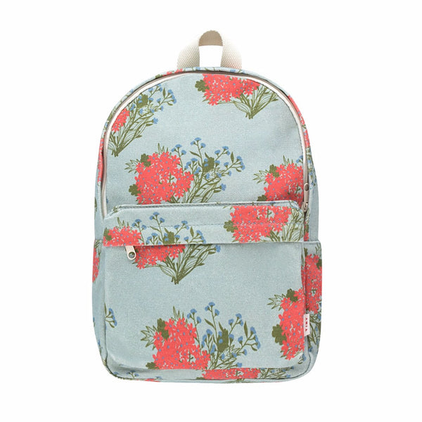 "TINYCOTTONS - ""Flowers"" Backpack"