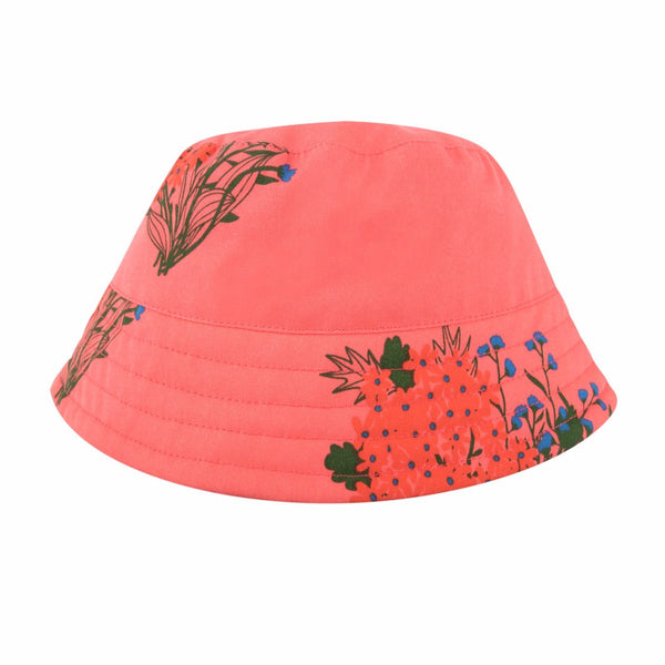 "TINYCOTTONS - ""Flowers"" Bucket Hat"