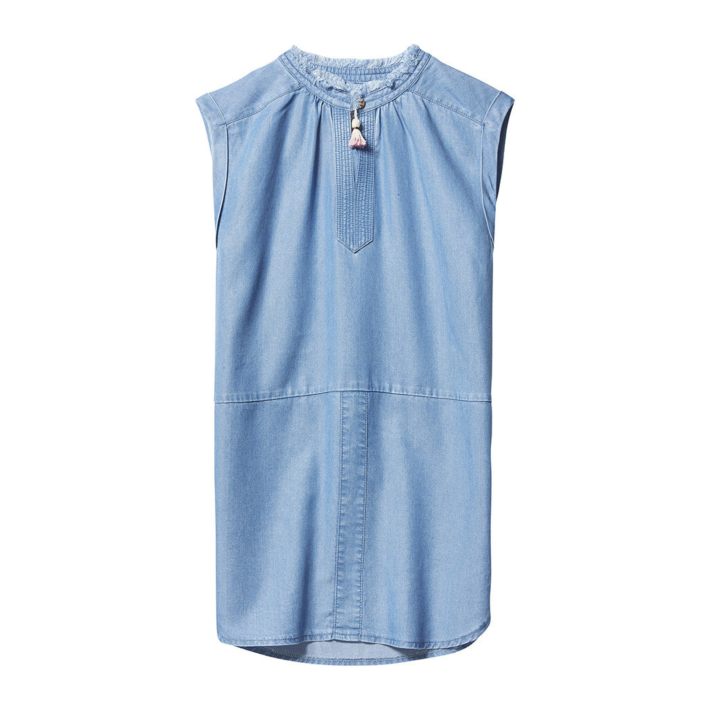 SCOTCH & SODA - Soft Tunic Dress
