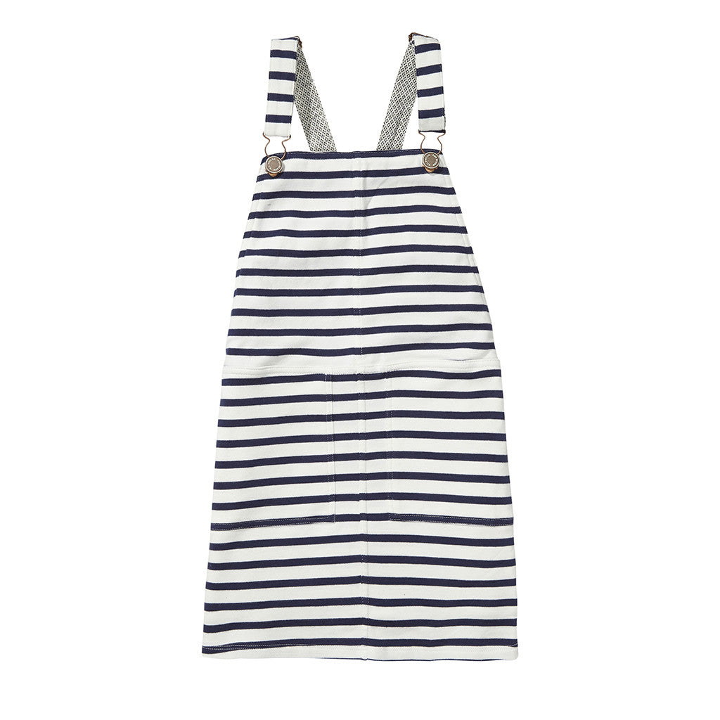 SCOTCH & SODA - Striped Dress