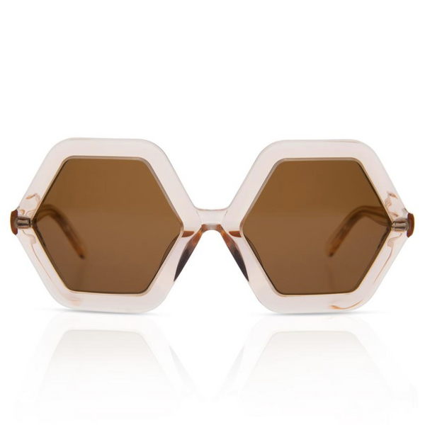 SONS + DAUGHTERS - Honey Sunglasses - RESTOCKED!