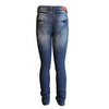 HEACH DOLLS BY SILVIAN HEACH - Distressed Denim