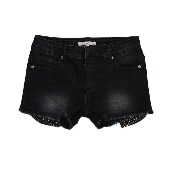 HEACH DOLLS By SILVIAN HEACH - Denim Shorts